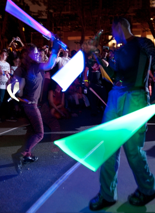 Lightsaber Battle NYC 2015_b0007805_2036466.jpg