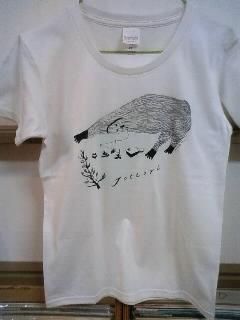 mississippi × tottori Tシャツ限定入荷!_b0125413_2291815.jpg