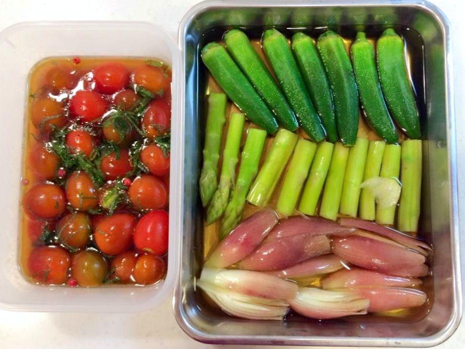 お野菜大好き♡_a0231828_20522354.jpg