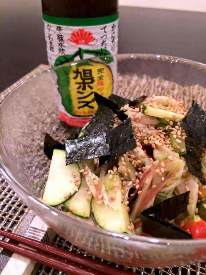 お野菜大好き♡_a0231828_21072276.jpg