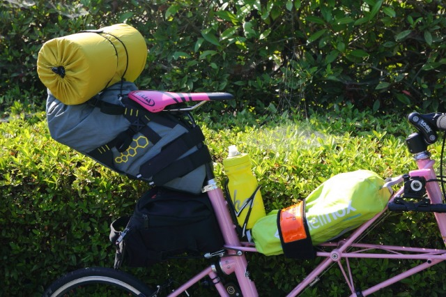 The Second Moulton Touring Camp ...mission completed !_b0078651_21592784.jpg