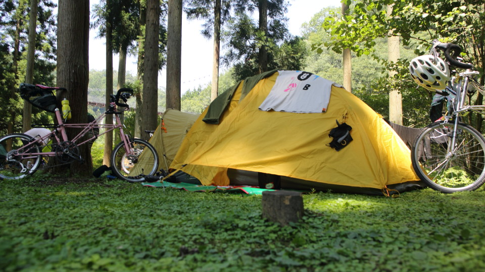 The Second Moulton Touring Camp ...mission completed !_b0078651_2251479.jpg