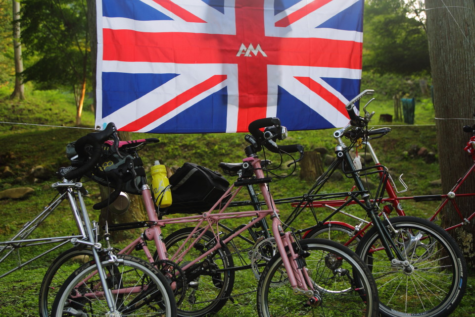 The Second Moulton Touring Camp ...mission completed !_b0078651_22592881.jpg