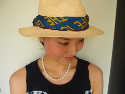 帽子アレンジ_c0342582_15465296.jpg