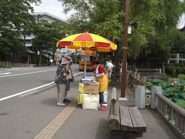 大館(おおだて)の駅弁「鶏めし」_f0019498_14204758.jpg