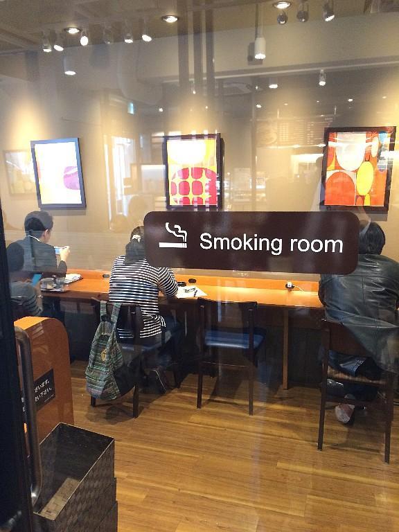 東京五輪へたばこ規制進まず「根性ない」松沢議員_f0197703_1158518.jpg