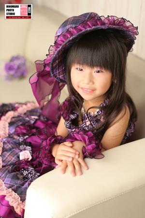 ひめりちゃん☆ドレス_b0203705_11552672.jpg
