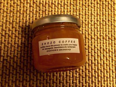 SHOZO COFFEEでまとめ買い@表参道_d0285416_20474776.jpg