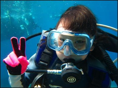 8月3日絶好調の海!!_c0070933_21075379.jpg