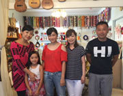 Mayumi先生がサティフィケートを取得されました!_c0196240_13285860.jpg