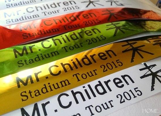 Mr.Children 未完ツアー_c0199544_2242559.jpg