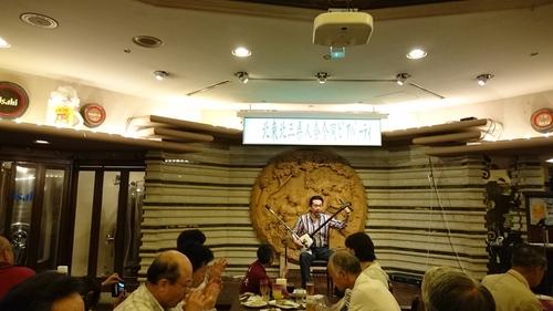 北東北3県人会合同納涼ビアパーティ開催しました_a0165546_10245110.jpg