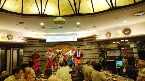 北東北3県人会合同納涼ビアパーティ開催しました_a0165546_10325942.jpg
