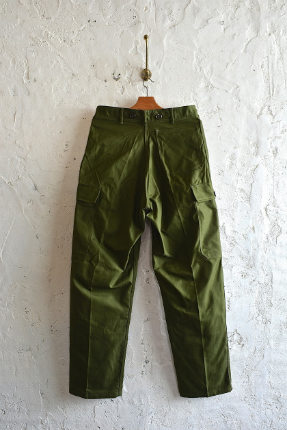 Danish army M66 Herring bone army pants dead stock_f0226051_15452767.jpg