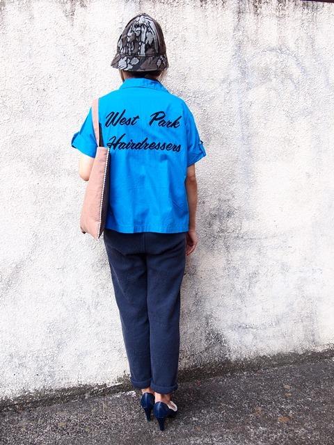 ボウリングシャツススタイル♪& Used 新入荷!!_c0330558_19505240.jpg