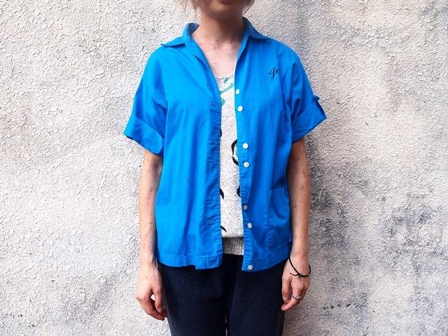 ボウリングシャツススタイル♪& Used 新入荷!!_c0330558_19514837.jpg