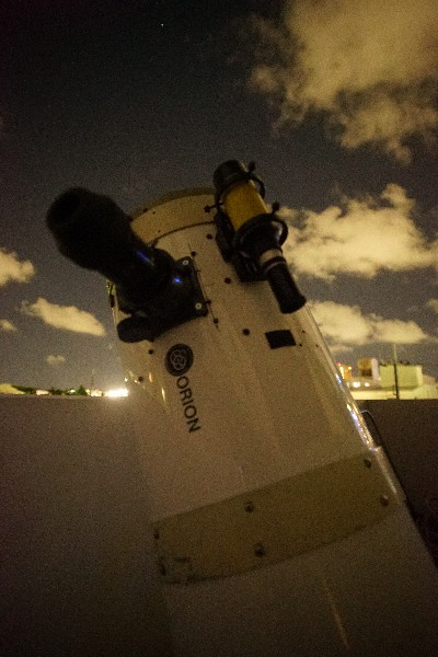 30cm自動導入機を組んでみる(4) 金星を撮ってみる_a0095470_23254652.jpg