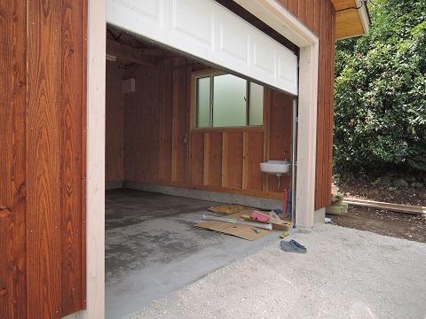 高根町K本さん邸の現場より 22_a0211886_1653324.jpg