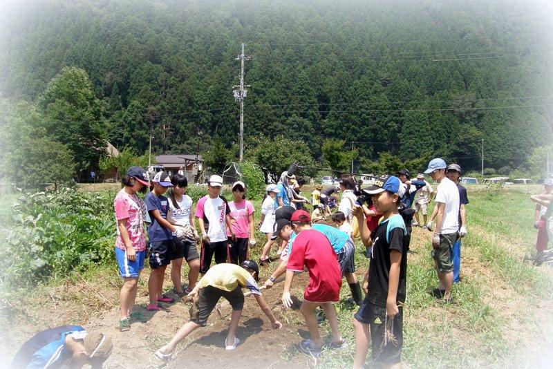 福島の子供たちと_c0057390_22165668.jpg