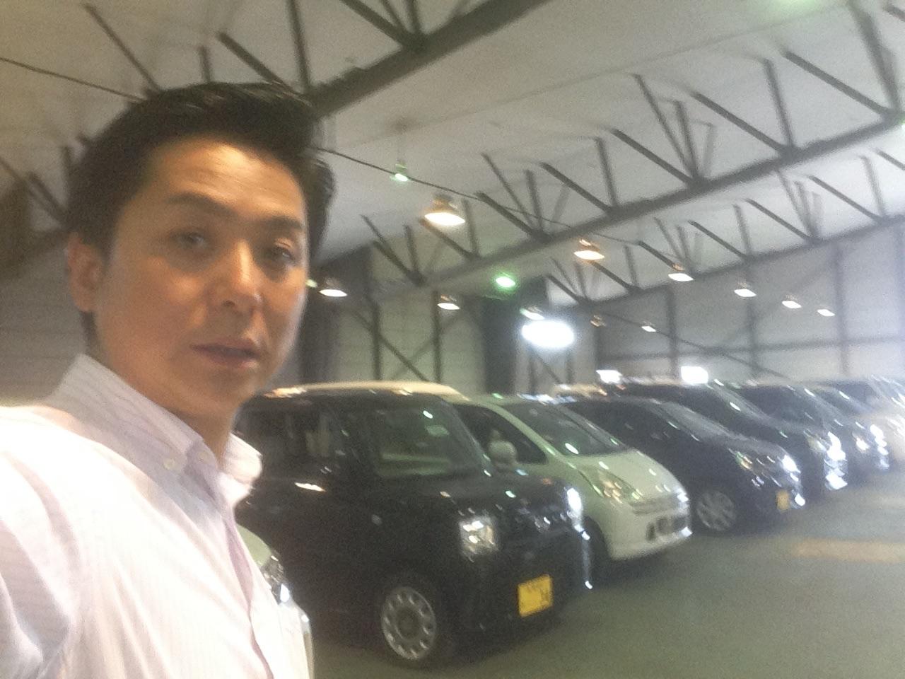 8月4日(火)TOMMYアウトレット♪♪T様サンバー納車!!!☆_b0127002_17463969.jpg