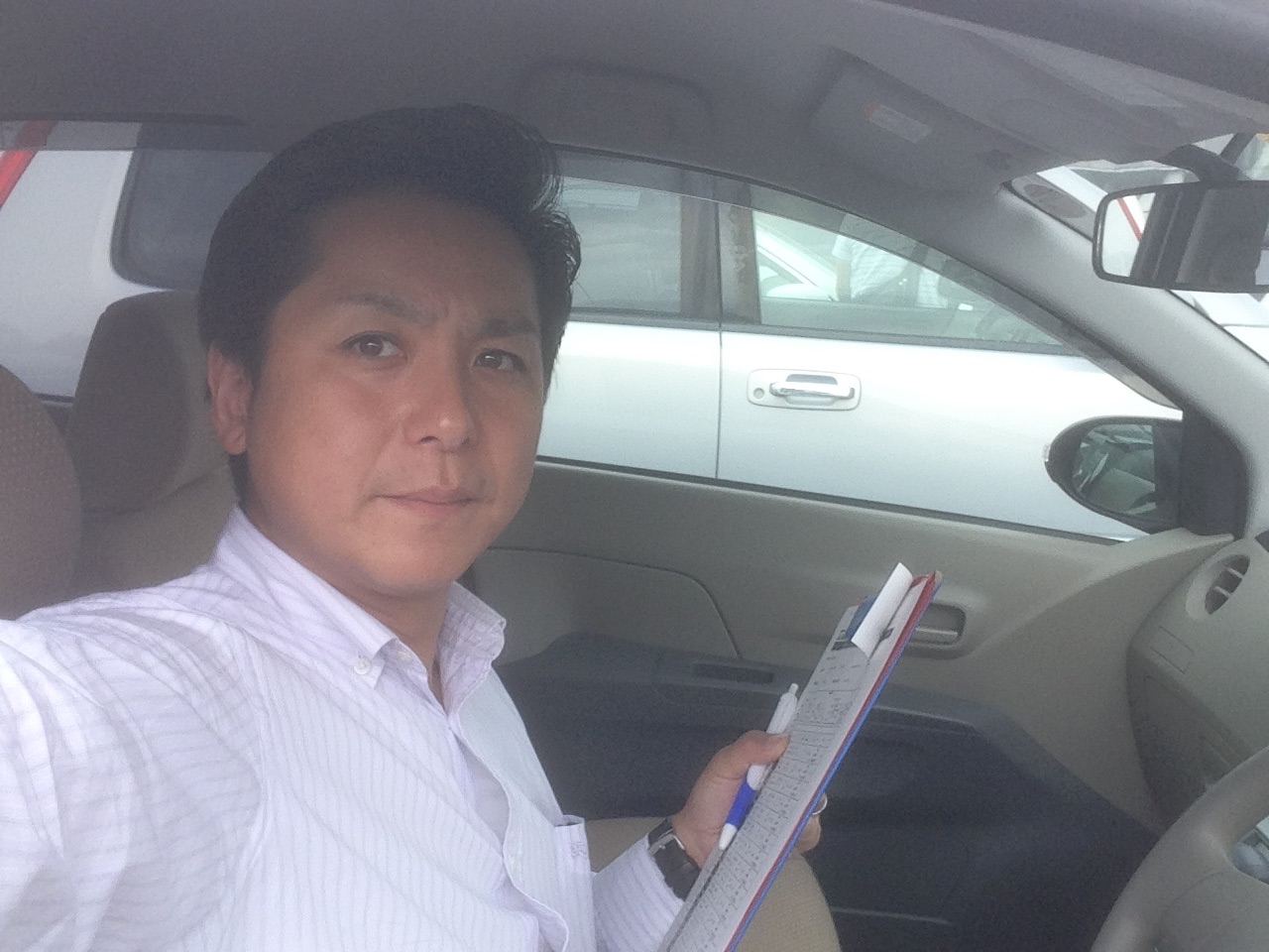 8月4日(火)TOMMYアウトレット♪♪T様サンバー納車!!!☆_b0127002_17472330.jpg