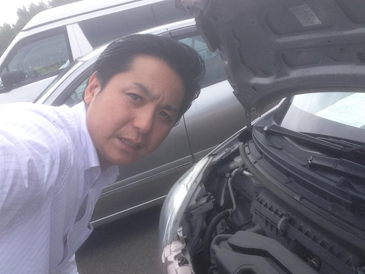 8月4日(火)TOMMYアウトレット♪♪T様サンバー納車!!!☆_b0127002_17475150.jpg