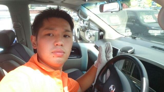 8月4日(火)TOMMYアウトレット♪♪T様サンバー納車!!!☆_b0127002_1753303.jpg