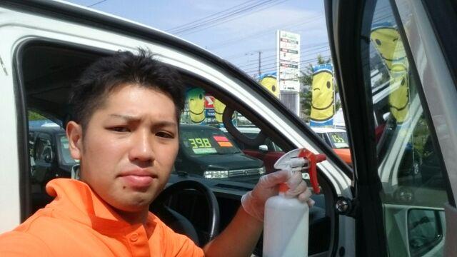 8月4日(火)TOMMYアウトレット♪♪T様サンバー納車!!!☆_b0127002_17581039.jpg