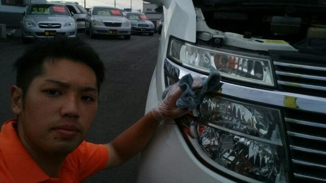 8月4日(火)TOMMYアウトレット♪♪T様サンバー納車!!!☆_b0127002_17591724.jpg