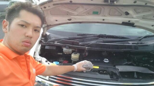 8月4日(火)TOMMYアウトレット♪♪T様サンバー納車!!!☆_b0127002_1804072.jpg