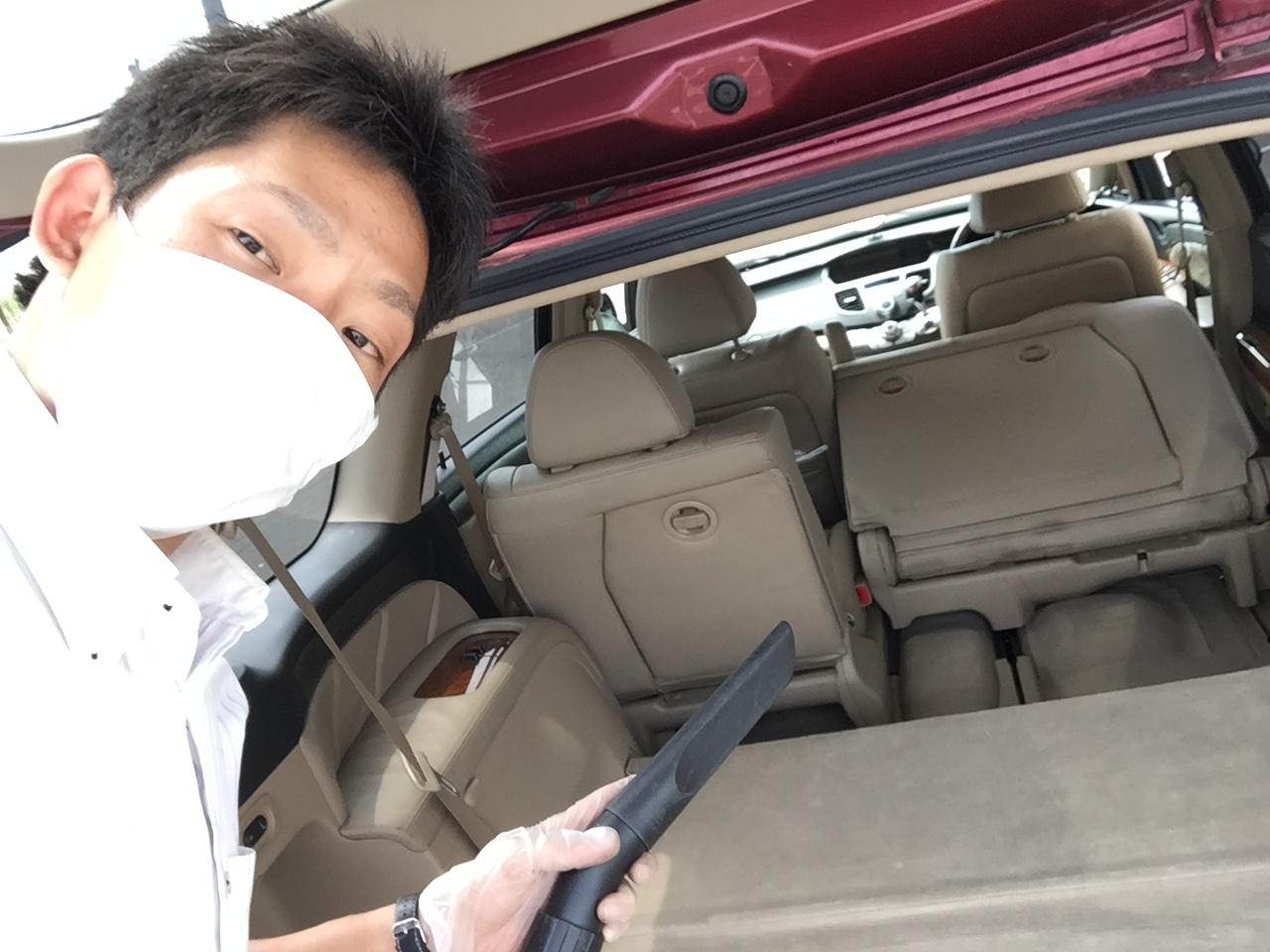 8月4日(火)TOMMYアウトレット♪♪T様サンバー納車!!!☆_b0127002_18123998.jpg