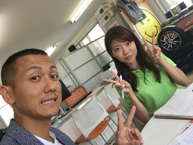 8月4日(火)TOMMYアウトレット♪♪T様サンバー納車!!!☆_b0127002_18233530.jpg