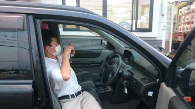 8月4日(火)TOMMYアウトレット♪♪T様サンバー納車!!!☆_b0127002_18364015.jpg