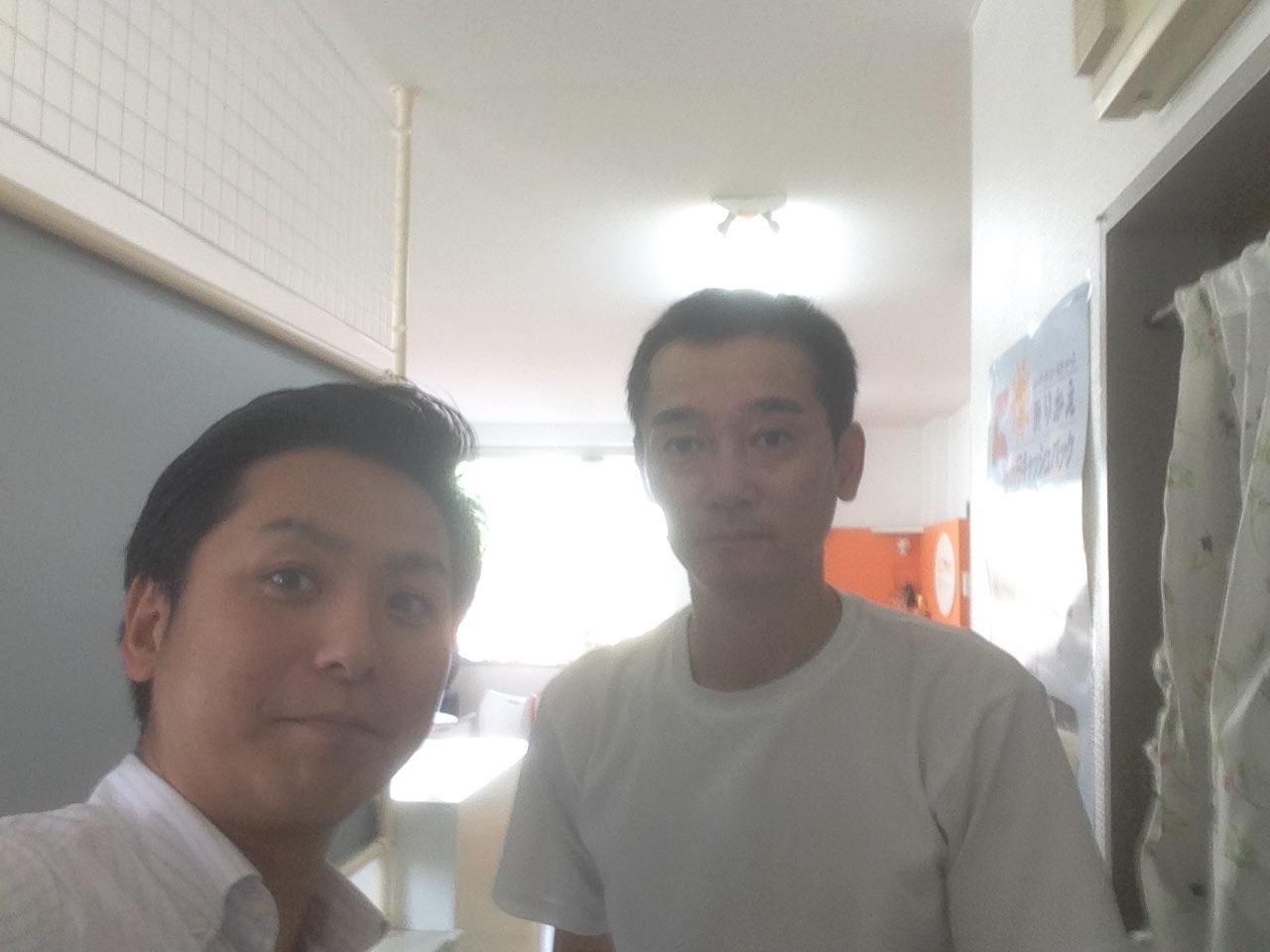 8月4日(火)TOMMYアウトレット♪♪T様サンバー納車!!!☆_b0127002_18414113.jpg