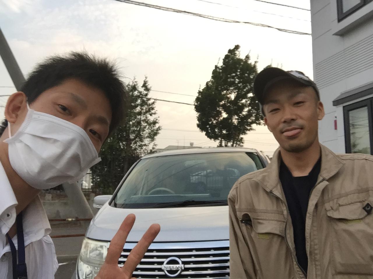 8月4日(火)TOMMYアウトレット♪♪T様サンバー納車!!!☆_b0127002_19311260.jpg