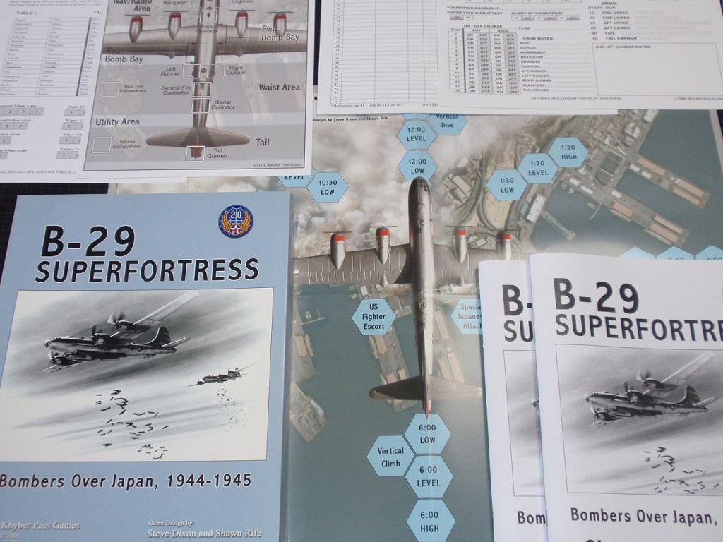 AH「B-17 Queen of the Skies」⑨_b0162202_1995628.jpg