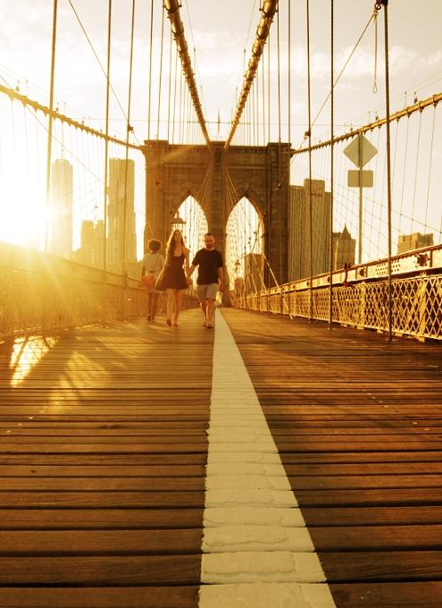 夏のニューヨーク、ブルックリン・ブリッジを渡ってみよう_b0007805_901925.jpg