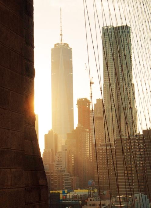 夏のニューヨーク、ブルックリン・ブリッジを渡ってみよう_b0007805_9154744.jpg