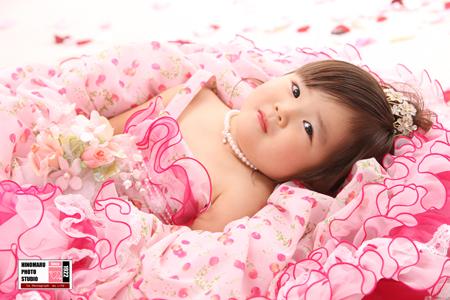 うるはちゃん、りいなちゃん☆ドレス_b0203705_14402352.jpg