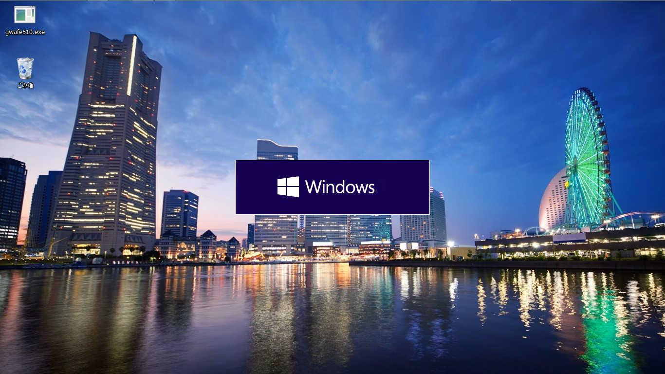 ISO を使った Windows 10 のオフラインアップデート_a0056607_188757.jpg