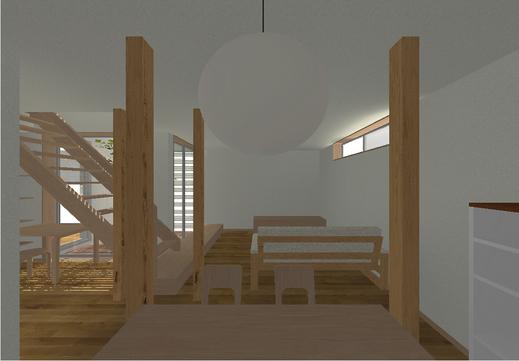 福井県福井市 新しいプロジェクトのご紹介です。[リノベーション] N-House_f0165030_8392591.jpg