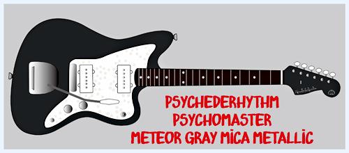 「Meteor Gray Mica MetallicのPsychomaster」を発売!_e0053731_1463170.jpg