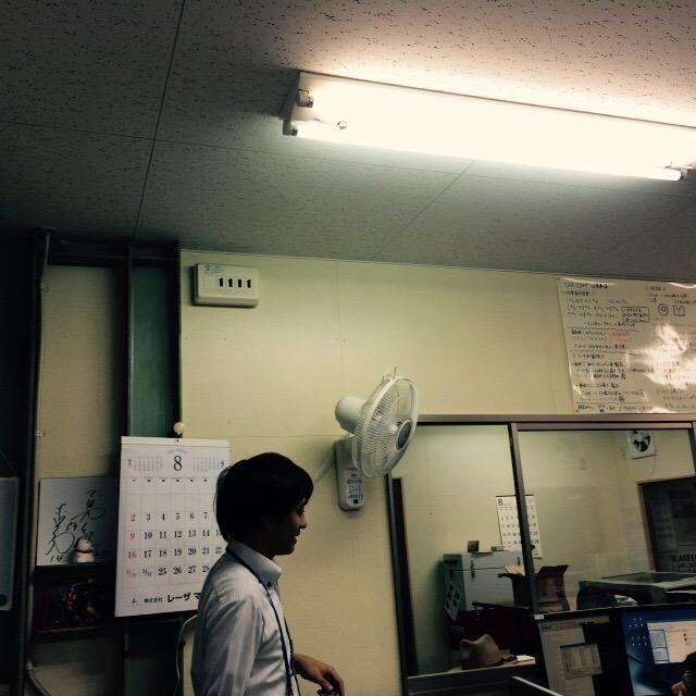 壁掛け扇風機_d0085634_16394897.jpg