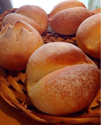 パンを作りました。_a0175348_1410789.jpg