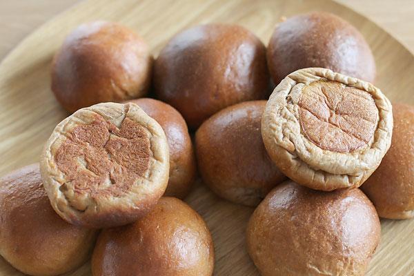 アイシングクッキーとぬるく糖質オフパン_f0149855_1839919.jpg