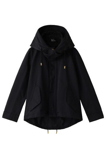 THE RERACS M-65 SHORT MOD\'S COAT NON LINER COLOR/DARK NAVY:SORRY, SOLD OUT!_f0111683_10345506.jpg