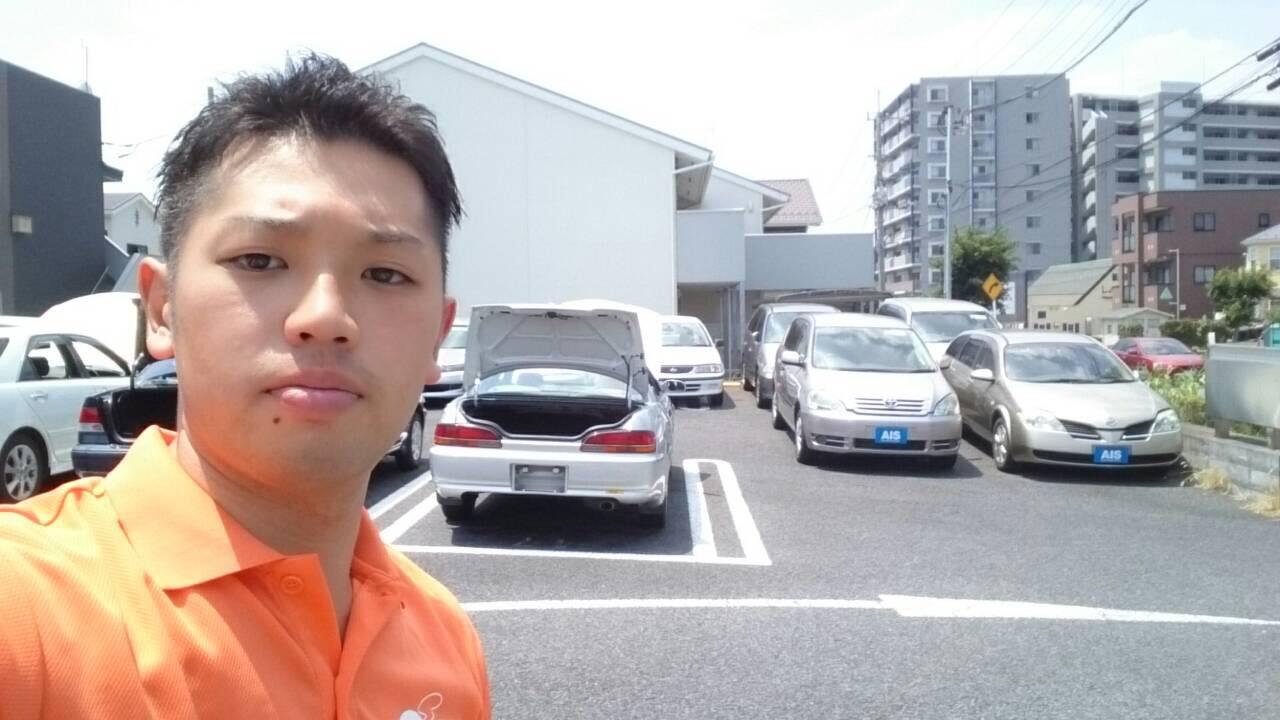 若菜 浩太 AIS検定試験 査定 3級合格 _b0127002_18543928.jpg