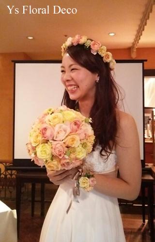 春色のお花のブーケ&花冠_b0113510_10511668.jpg