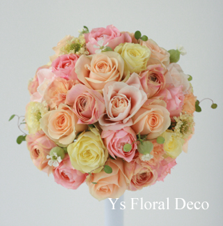 春色のお花のブーケ&花冠_b0113510_10512327.jpg