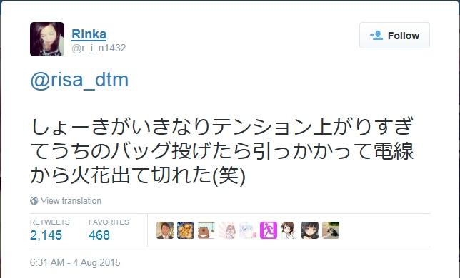 バカッター:りんか「犯人はしょうき」→「京浜東北架線断線」もまた在日のせい!?_e0171614_7183841.jpg